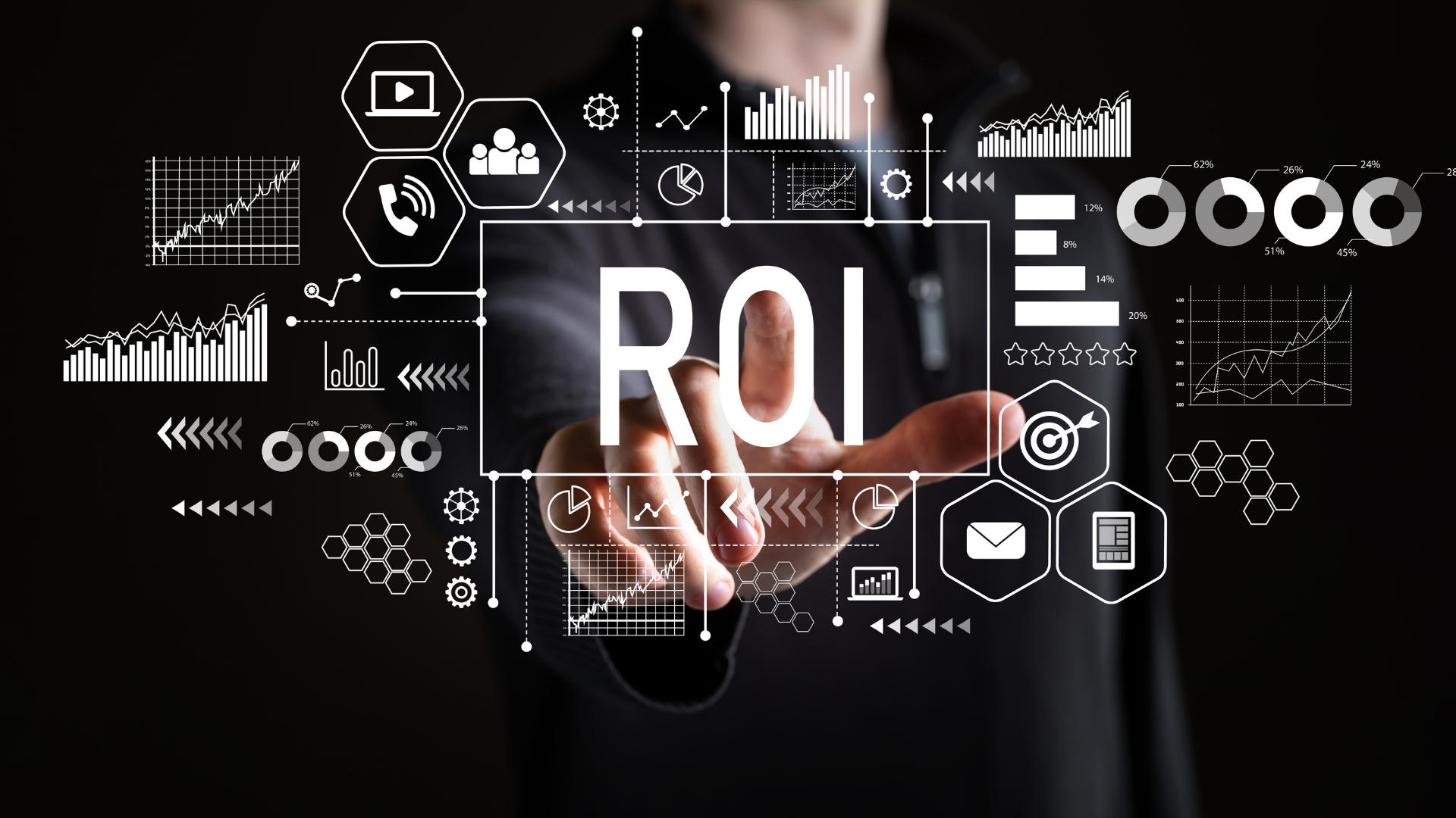 How to Maximize Website ROI CMS Success