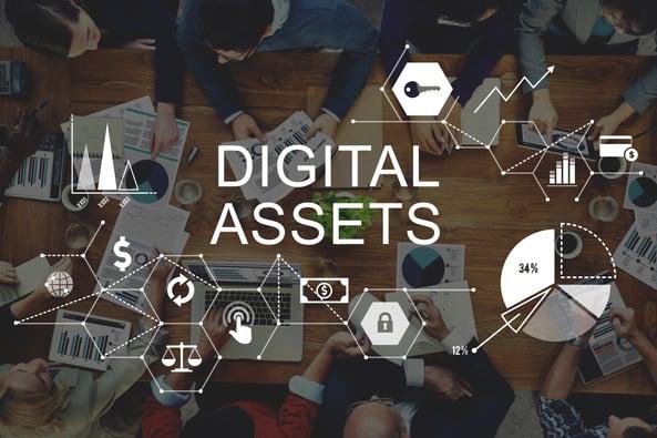 Digital Asset Managment